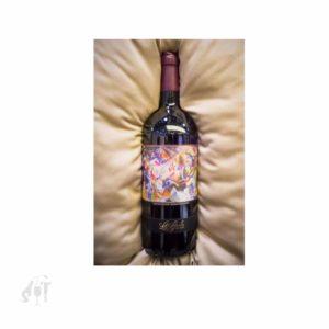 """""""LA GROLA"""" LIMITED EDITION ATHOS FACCINCANI - 'Veronese' IGT 2012 - ALLEGRINI"""