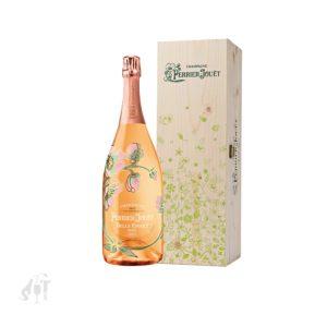 Belle Epoque Rosé 2007 MAGNUM - Perrier Jouët