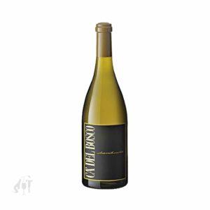 Curtefranca Chardonnay DOC 2015 Magnum - CA DEL BOSCO