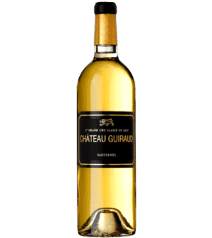 Sauternes 1er Cru Classé 2004 - Chateau Guiraud