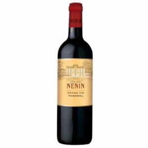 Gran Vin Pomerol 2014 - CHATEAU NENIN