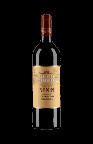 Grand Vin Pomerol 2015 - Chateau Nenin