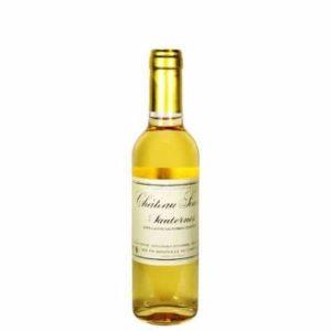 Grand Vin de Sauternes Barsac 2014 - Chateau Simon