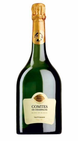 Comtes De Champagne Blanc de Blancs 2006 - Taittinger