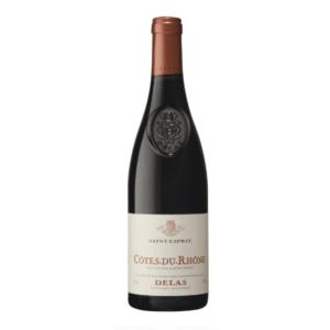 Côtes du Rhone Saint-Esprit 2017 - DELAS