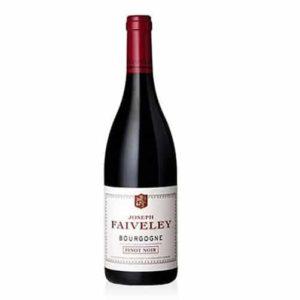"Bourgogne Pinot Noir AOC ""JOSEPH FAIVELEY"" 2000 - DOMAINE FAIVELEY"
