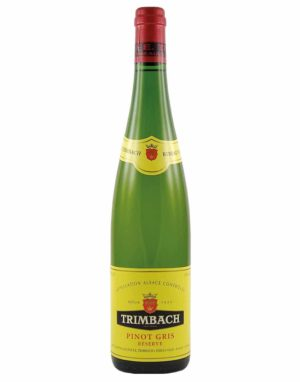 Pinot Gris Reserve 2015 - Domaine Trimbach