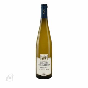 Riesling Les Princes Abbes 2016 - DOMAINES SCHLUMBERGER