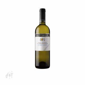 Pinot Bianco Alto Adige DOC 2018 - KETTMEIR
