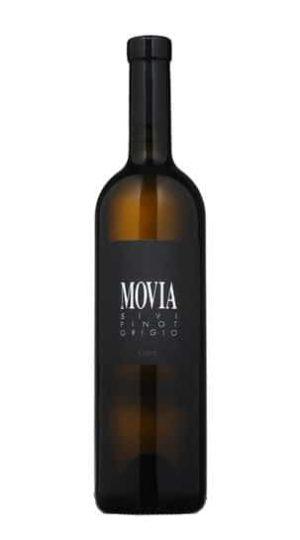 Pinot Grigio 2017 - Movia