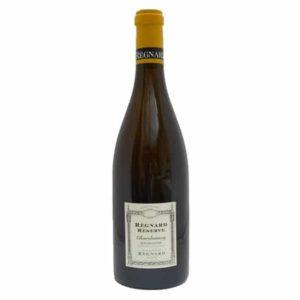 Bourgogne Chardonnay Réserve 2008 - Regnard