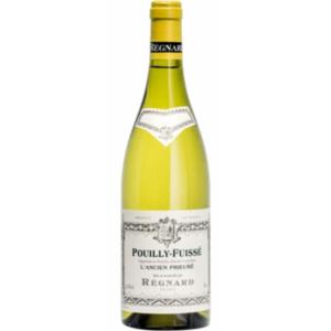 Pouilly Fuissé LAncien Prieuré 2012 - Regnard