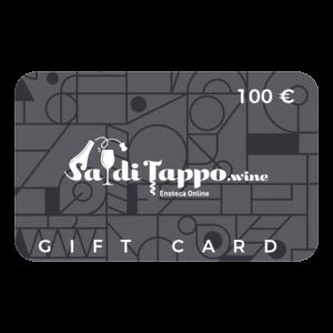 SadiTappo Gift Card - 100 euro