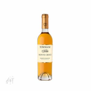 """""""MONTE CROCE"""" PASSITO BIANCO IGT 2003 37,5 cl - TOMMASI"""