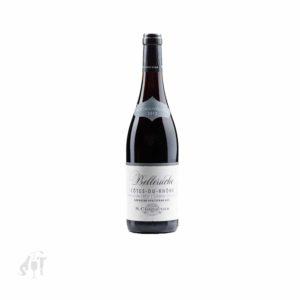Côtes du Rhône Belleruche 2019 - M. CHAPOUTIER