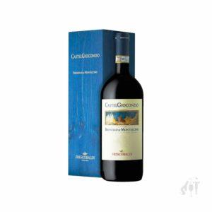 CASTEL GIOCONDO - BRUNELLO DI MONTALCINO DOCG 2013 MAGNUM - FRESCOBALDI