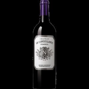 Pomerol 2017 - Château La Conseillante