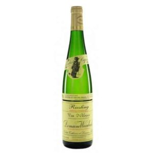 Riesling Reserve 2016 - DOMAINE WEINBACH