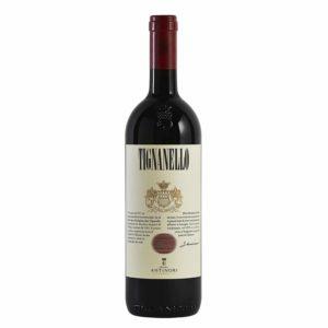 TIGNANELLO 1998 - ANTINORI